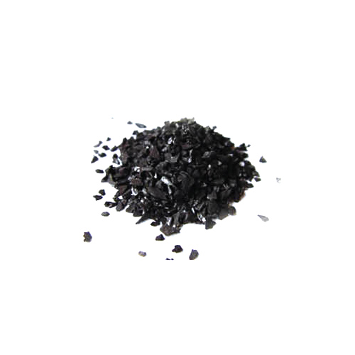 Silver Activated Carbon